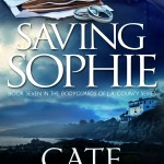 Saving Sophie by Cate Beauman Excerpt & Giveaway