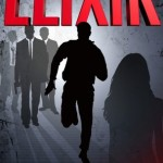 Bee on Books: Elixir by Ted Galdi