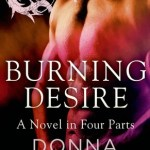 Burning Desire: Part 4 by Donna Grant