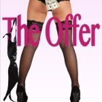 Indie Flutters: The Offer by Jayne Blue – Excerpt, Interview, & Giveaway