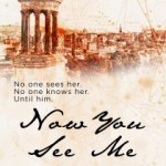 Home and Back Again by Pamela L. Todd, Now You See Me Giveaway