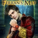 Bee on Books: Ferran's Map by T.L. Shreffler