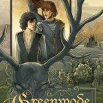 Q&A with J. Tullos Hennig, Greenwode Excerpt & Giveaway