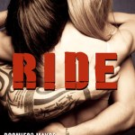 Indie Flutters: Ride: In Between the Covers by Rie Warren