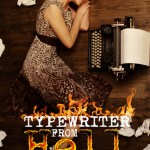 Q&A with Diane Cox & Typewriter from Hell Excerpt