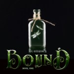 Q&A with A.M. Hudson & Bound Excerpt