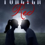 Blossoms & Flutters: Forever Red by Carina Adams