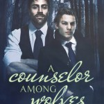 A Counselor Among Wolves by Liv Olteano Excerpt & Giveaway