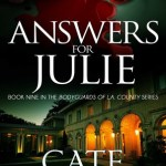 Answers For Julie by Cate Beauman Excerpt & Giveaway