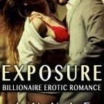 Indie Flutters: Exposure by Annie Jocoby