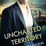 Indie Flutters: Uncharted Territory by Tamsen Parker