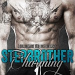 Blossoms & Flutters: Stepbrother Charming by Nicole Snow