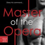 Master of the Opera by Jeffe Kennedy Excerpt