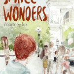 Q&A with Trip Morgan, Small Wonders by Courtney Lux Excerpt & Giveaway