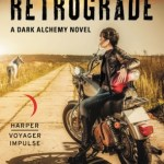 Q&A with Laura Bickle, Mercury Retrograde Excerpt & Giveaway