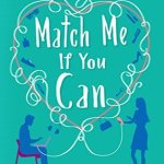 Match Me If you Can by Michele Gorman