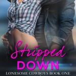 Indie Flutters: Stripped Down by Anne Marsh