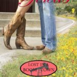 Indie Flutters: Waltz Back to Texas by M.J. Fredrick