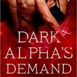 Dark Alpha's Demand by Donna Grant