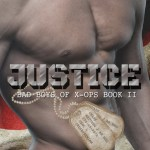 Indie Flutters: Justice by Rie Warren