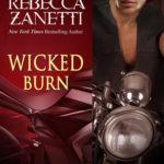 Wicked Burn by Rebecca Zanetti