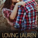 Indie Flutters: Loving Lauren by Jill Sanders