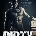Indie Flutters: Dirty by H.J. Bellus