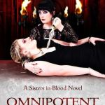 Q&A with C.M. Michaels, Omnipotent Blood Excerpt & Giveaway