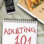 Adulting 101 by Lisa Henry Excerpt & Giveaway