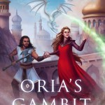 Oria's Gambit by Jeffe Kennedy