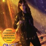 Once Broken Faith by Seanan McGuire