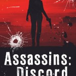 Assassins: Discord by Erica Cameron
