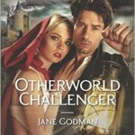 Otherworld Challenger by Jane Godman