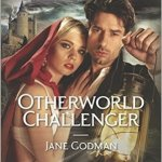 Otherworld Challenger by Jane Godman