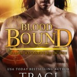 Blood Bound by Traci Douglass Excerpt & Giveaway