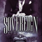 Indie Flutters: Sovereign by Celia Aaron