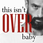 Indie Flutters: This Isn't Over, Baby by K. Webster