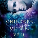 Q&A with Colleen Halverson, Children of the Veil Excerpt & Giveaway