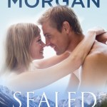 Indie Flutters: Sealed With A Kiss by Leeanna Morgan