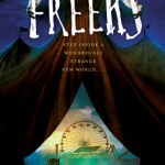 Freeks by Amanda Hocking Excerpt & Giveaway