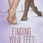 Finding Your Feet by Cass Lennox Excerpt & Giveaway