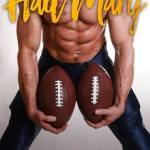 Indie Flutters: Hail Mary by Nicola Rendell
