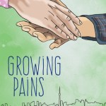 Growing Pains by Cass Lennox Excerpt & Giveaway