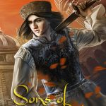 Sons of Devils by Alex Beecroft Excerpt & Giveaway