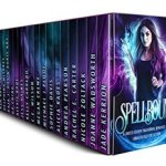 Bleeding Hearts by Ash Krafton (Spellbound) Excerpt & Giveaway
