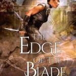 The Edge of the Blade by Jeffe Kennedy
