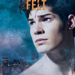 Fraud Twice Felt by J.T. Hall Excerpt & Giveaway