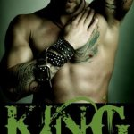 Indie Flutters: King by T.M. Frazier