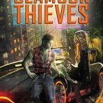 The Glamour Thieves by Don Allmon & Giveaway