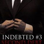 Indie Flutters: Second Debt by Pepper Winters